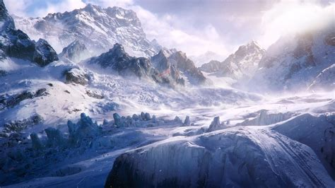 Cool Mountain Background Wallpapers (58+ Images