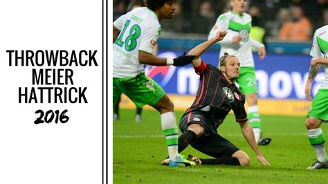 A birthday is a very special day and with the pleasant. Alex Meier Hattrick   Happy Birthday, Fussballgott!
