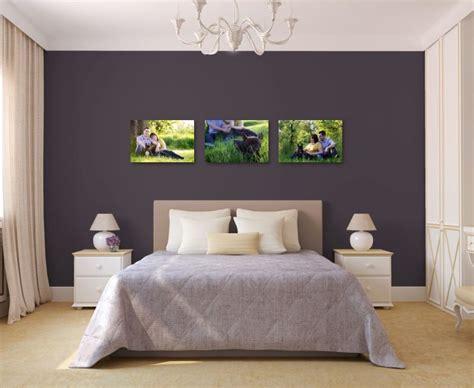 chambre cosi créer un mur de photos pour décorer votre intérieur