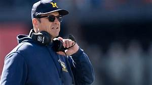 Michigan football news conference recap: More praise for ...