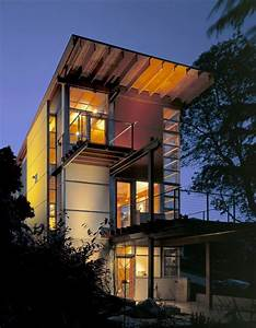 Mid Century Modern Lighting Peter Bohlin Contemporary On Capitol Hill Urban Living