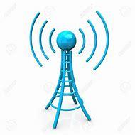 Radio Antenna Tower Clip Art