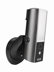 Abus Kamera Wlan : abus abus smart security world wlan lichtkamera ppic36520 ~ Orissabook.com Haus und Dekorationen