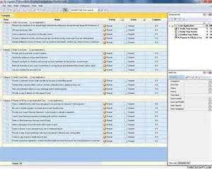 Loan Application Checklist Templates