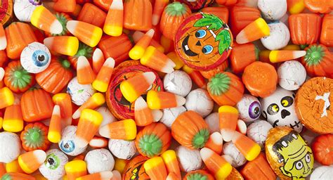 Bad Halloween Candy List the best and worst halloween candy for your teeth boston