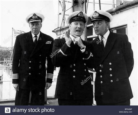 richard caldicot leslie phillips stephen murray the navy
