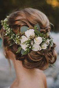 The 5 Biggest Trends In Wedding Hairstyles Wedding