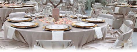 table linen rentals rent linens u naperville oak brook