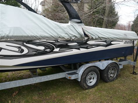 Malibu Boats For Sale Usa by Malibu Wakesetter 2006 For Sale For 43 000 Boats From