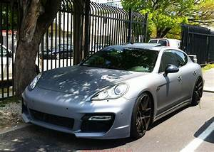Cool Porsche Panamera Matte White Car Images Hd Porsche