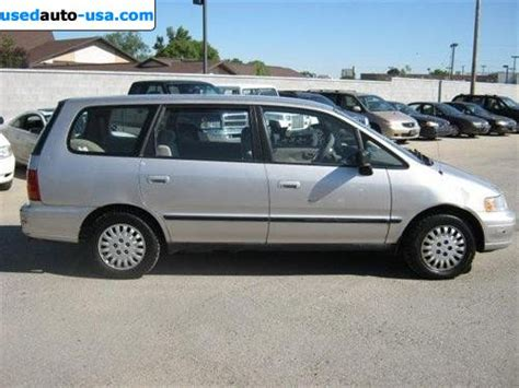 car owners manuals for sale 1997 honda odyssey spare parts catalogs for sale 1997 passenger car honda odyssey lx salt lake city insurance rate quote price 4995