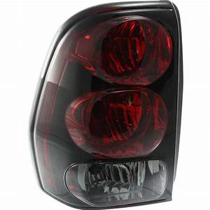 Set Of 2 Tail Light For 2002