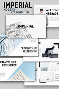 Imperial Modern Powerpoint Template  66173