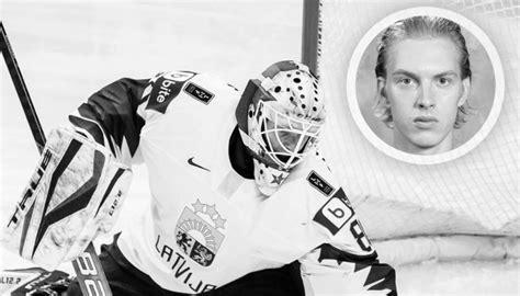 Izskanējusi pirmā neoficiālā ziņa par talantīgā hokejista ...