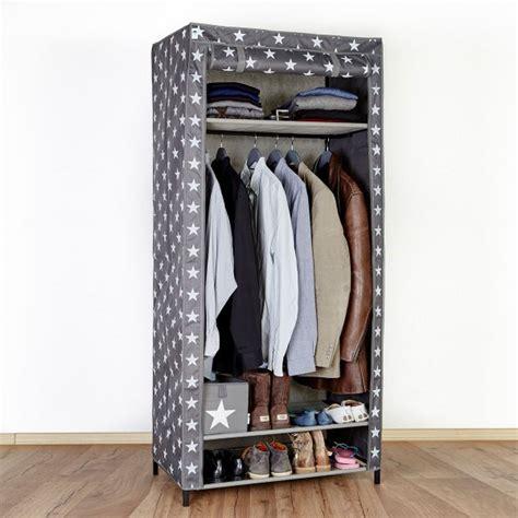 kleiderschrank textil bestseller shop f 252 r m 246 bel und einrichtungen
