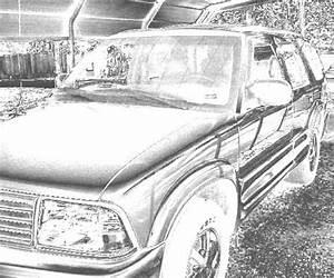 Totallysi 1999 Oldsmobile Bravada Specs  Photos  Modification Info At Cardomain