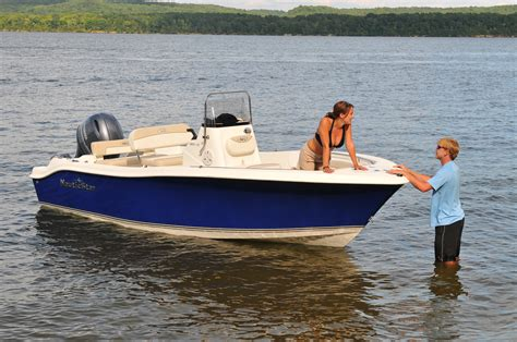 Offshore Boats Center Console by Nauticstar 19xs Offshore Center Console Fishing Boat