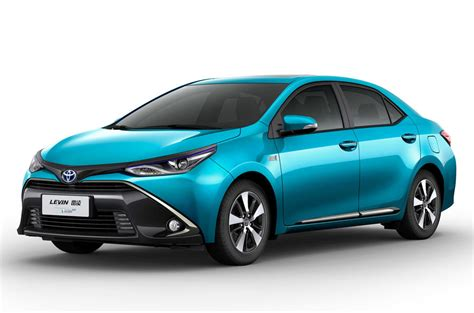 electric toyota  hr    sale  china