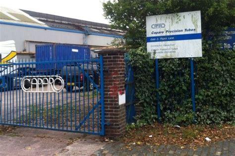 Administrators For Caparo Industries Confirm The Close Of