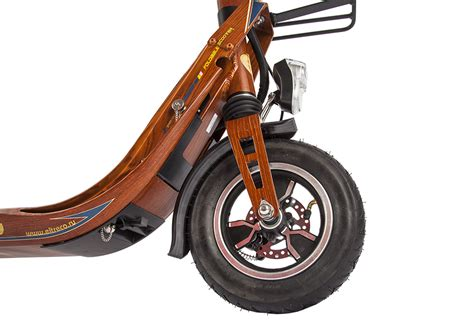 fitrider t1s электросамокат