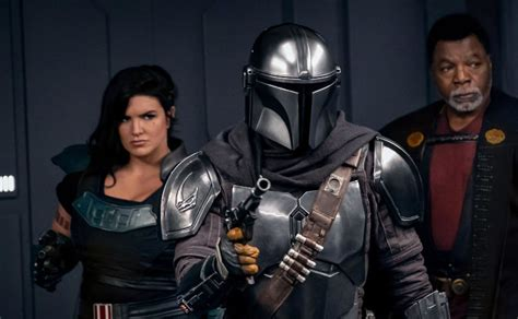 The Mandalorian - Season 2 - Promos, Promotional Photos ...