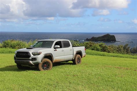 Cer For Toyota Tacoma by 5 Things That Make The 2017 Toyota Tacoma Trd Pro Special