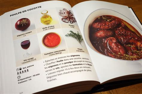 le monde cuisine livre cuisine le plus facile du monde gourmandise en image