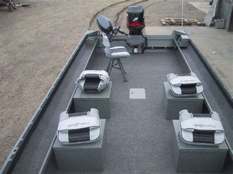 Fishing Boat Floor Options koffler boats power boats floor options koffler boats
