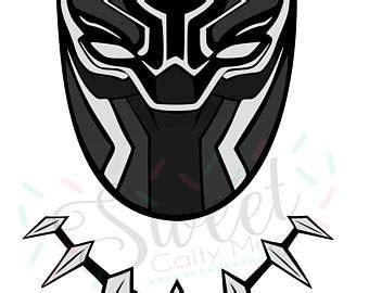 library  avengers black panther logo image transparent