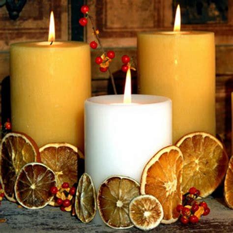 Deko Für Kerzen by 20 Handgemachte Tolle Ideen F 252 R Kerzen Deko