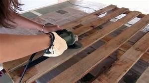 Fabriquer Un Canapé En Palette : fabriquer en palette cof ulm ~ Voncanada.com Idées de Décoration