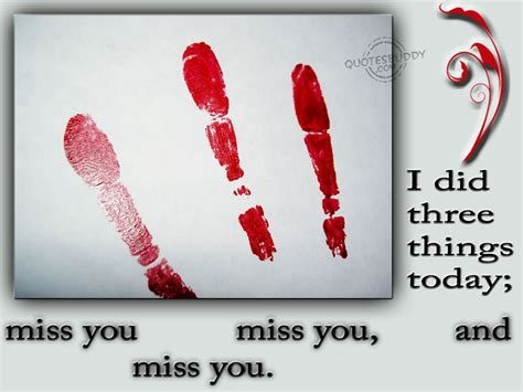 Wallpaper Gallery: Miss You Wallpaper - 14