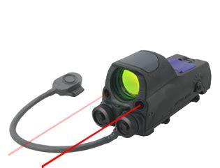 MOR - rifle scope co