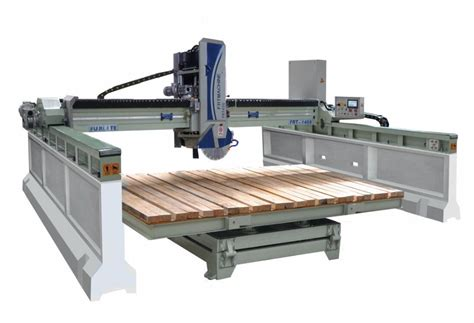 granit cutting machine cnc router granite bridge saw