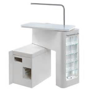 Led Nail Lamp For Sale by Magyc Maletti Manicure Tables Hair Salon Furniture