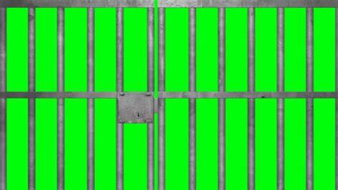 foto de Prison Jail Bars Cell Green Screen YouTube