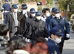 Kyoto widow held over spouse's death may be a serial ...