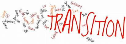 Transition Clip Clipart Transitions Student Wordle Schools