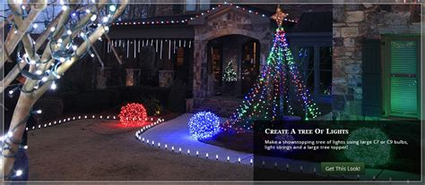 how to fix christmas lawn ornaments outdoor yard decorating ideas