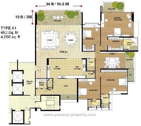 penang property infinity condominium  tanjung bungah penang malaysia penang propertiescom