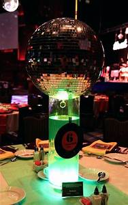 38, Examples, Of, Disco, Theme, Party, Decorations