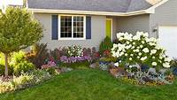 pictures of landscaping ideas Landscaping Ideas: Front Entryway