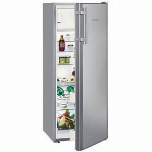 Refrigerateur Noir 1 Porte : liebherr ksl2814 20 r frig rateur 1 porte avec freezer ~ Melissatoandfro.com Idées de Décoration