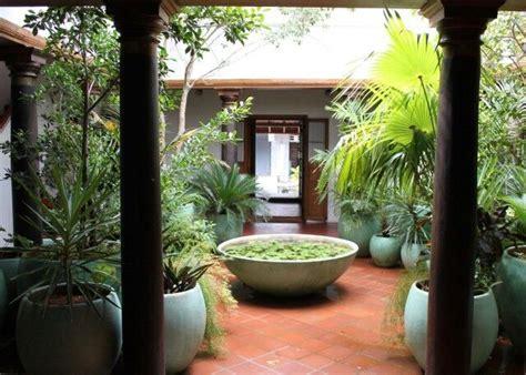 Home Garden Design Ideas India by Courtyard Of A South Indian Home Home Garden In 2019