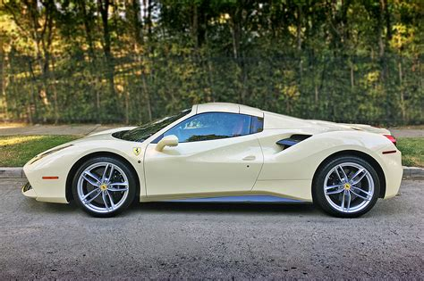 Any ferrari is a memorable experience, but when you set off in a 488 pista around the company's legendary fiorano test track, it's a recipe for good memories. 2018 Ferrari 488 Spider One Week Review | Automobile Magazine