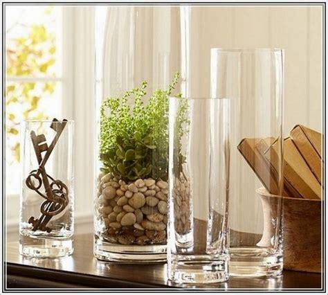 Decorating Glass Vases Ideas Elitflat