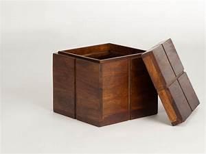 Petite Boite En Bois : petite boite de rangement en bois images ~ Dailycaller-alerts.com Idées de Décoration