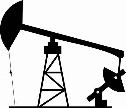 Oil Gas Wells Shale Well Fracking Drinking