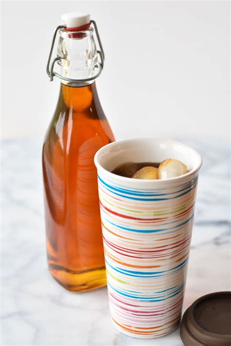 For coffee syrup, dave's coffee syrup, eclipse coffee syrup, and autocrat coffee syrup are all classic options. Easy Homemade Caramel Coffee Syrup | With Two Spoons