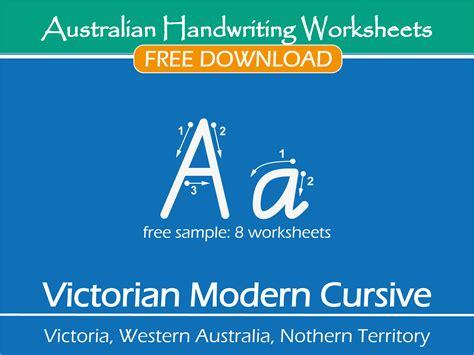 handwriting worksheets victorian cursive